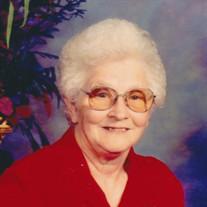 Norma Jean Higgins
