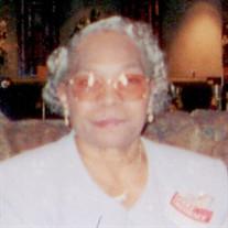 Mrs. Jessie Lee