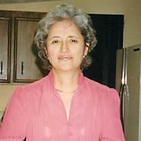 Yolanda Morales