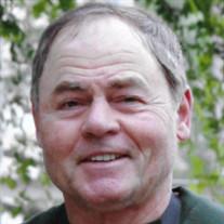 Leonard J Hentschel