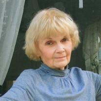 Beverly Ann Short