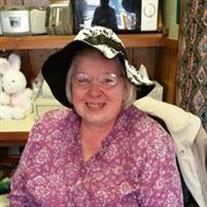 Dorothy Mae Kevilus