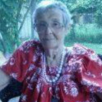 Doris Case Richardson