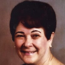 Gertrude G. Jones