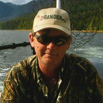 Mark Allen Dubach