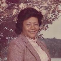 Sandra Faye Thomas