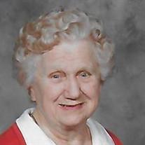 Mary Alice Petrila