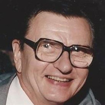 John F. Rogers
