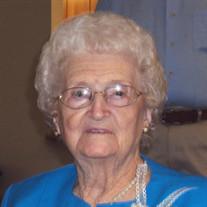 Mrs. Frances C. Fortson