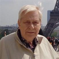 David J. Barnett