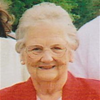 Katherine M.J. Tiedeman
