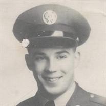 Harold Theodore Young, Jr.