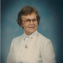 Ms. Vivian J. Langley