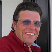 Donald Harvey  O'Dell