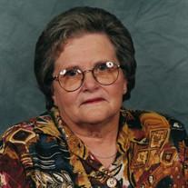 Frankie Faye Ferguson