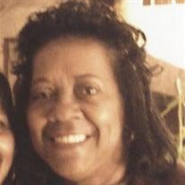 Cynthia Anita Garcia