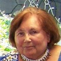 Helene Gertrud Erika Meyer