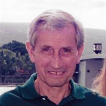Charles E. Sims