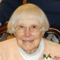 Charlotte McKelvey Cassel