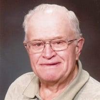 Bill Crandall