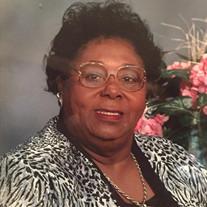 Ms. Emma Jenkins