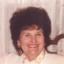 Sophia J. Cutter