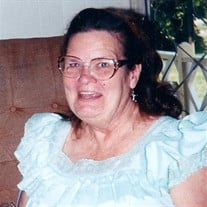 Louise Hubbard