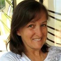 Joyce Marie Bellows
