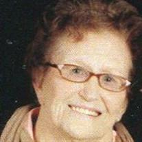 Helen Ruth Thompson