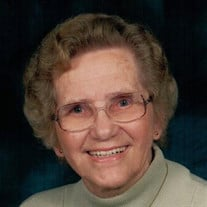 Dorothy Jane Trieber
