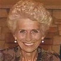 Sheila Agnes Caputo