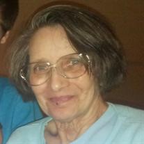 Judith Ann Nelson