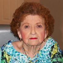 Gloria Keller Scallan