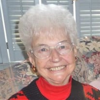 Beatrice Louise Britton