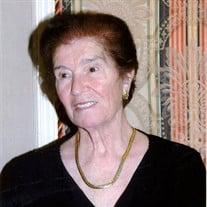 Afrina Maria Stampone