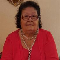 Maria L Cabrera