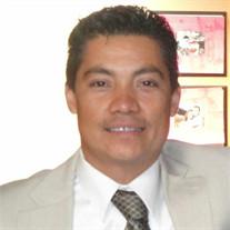 Samuel Alvarenga