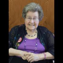 Jeanne E. Kerwood