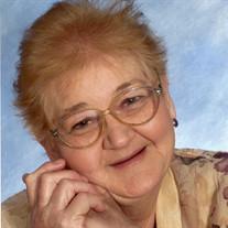 Wanda Faye Hicks