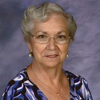 Ruth Arlene Kerr