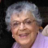 Marcia Meyers
