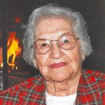 Raquel Sanchez Colmenero