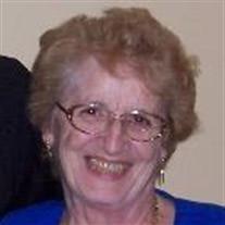 Clydean Ruth Benz