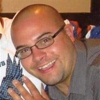 Eric T. Tatarinowicz
