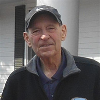 Warren E. Preston Sr.