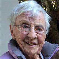 Bess R. Christman