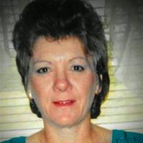 Mrs. Carolyn Clark Rouse