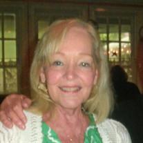 Patricia Ann (Breihan) Osborne