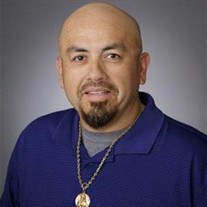 Roman Padilla Romero