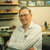 """Eugene """"Gene"""" G. Wampler"""